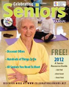Celebrating Seniors 2012