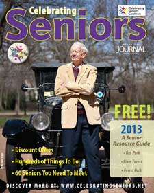 Celebrating Seniors 2013