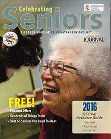 Celebrating Seniors 2016