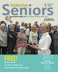 Celebrating Seniors 2017
