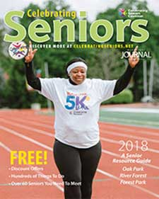 Celebrating Seniors 2018