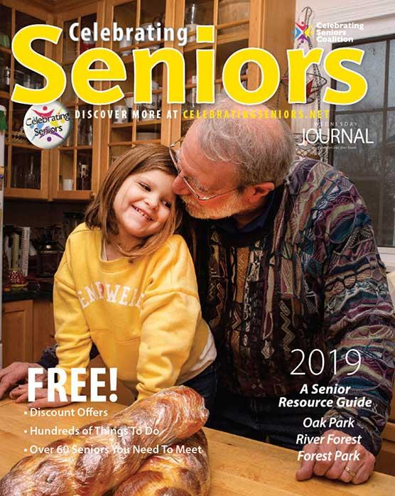 Celebrating Seniors 2019